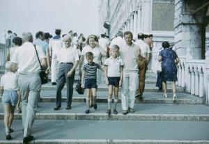 Venedig 1970 #5